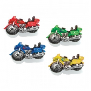 Fridge Magnets Motorcycles Tourer Bikes
