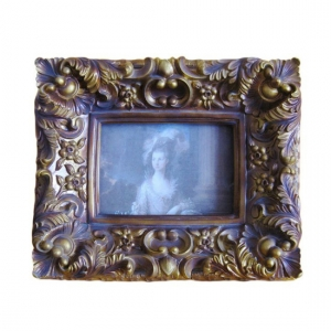 Antique european-style Photo Frame